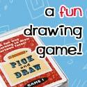 Learn to draw cartoons the fun way!