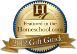 Homeschool.com 2012 Gift Guide
